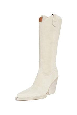Angora Vegas Boots