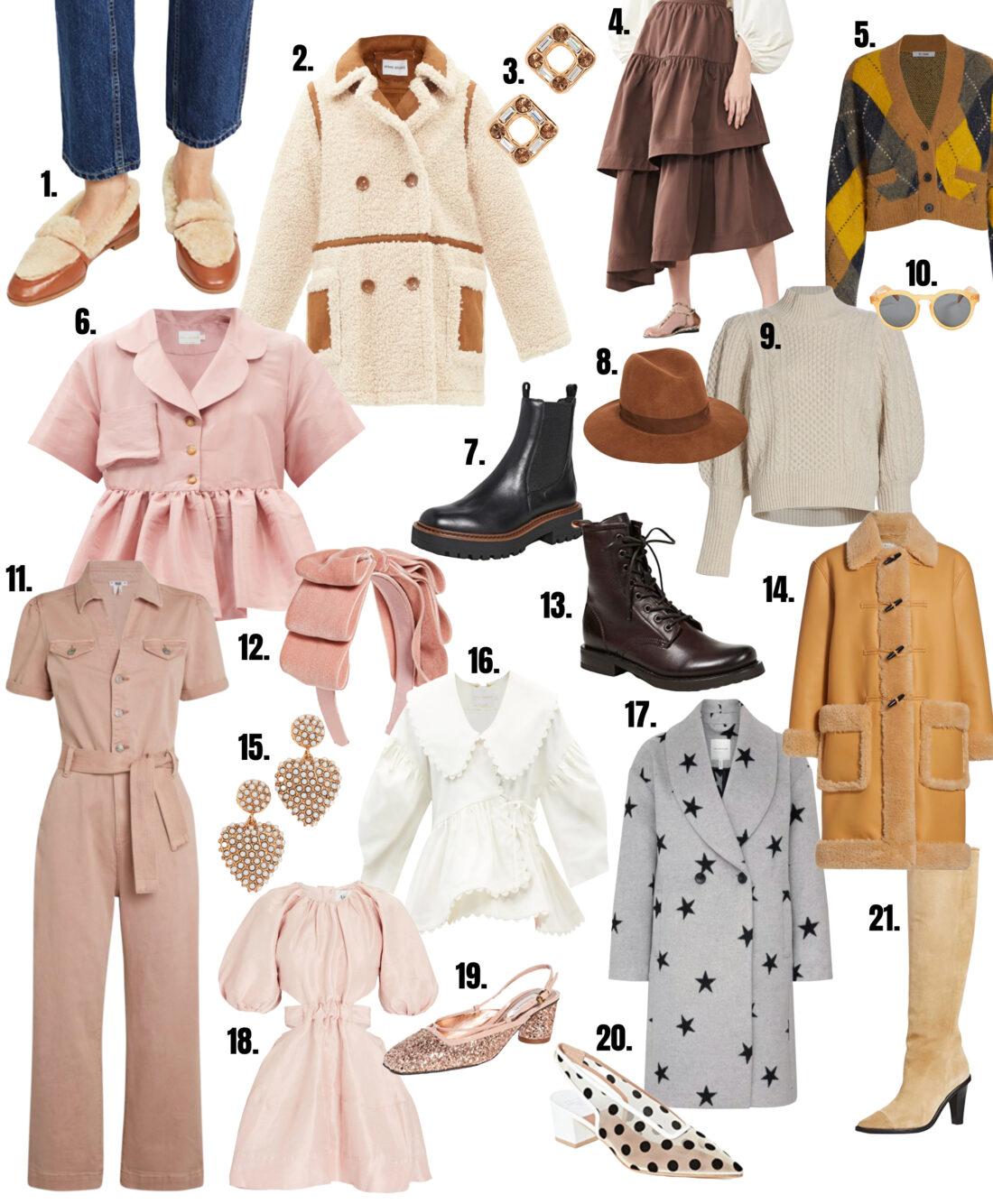 fall shopbop sale
